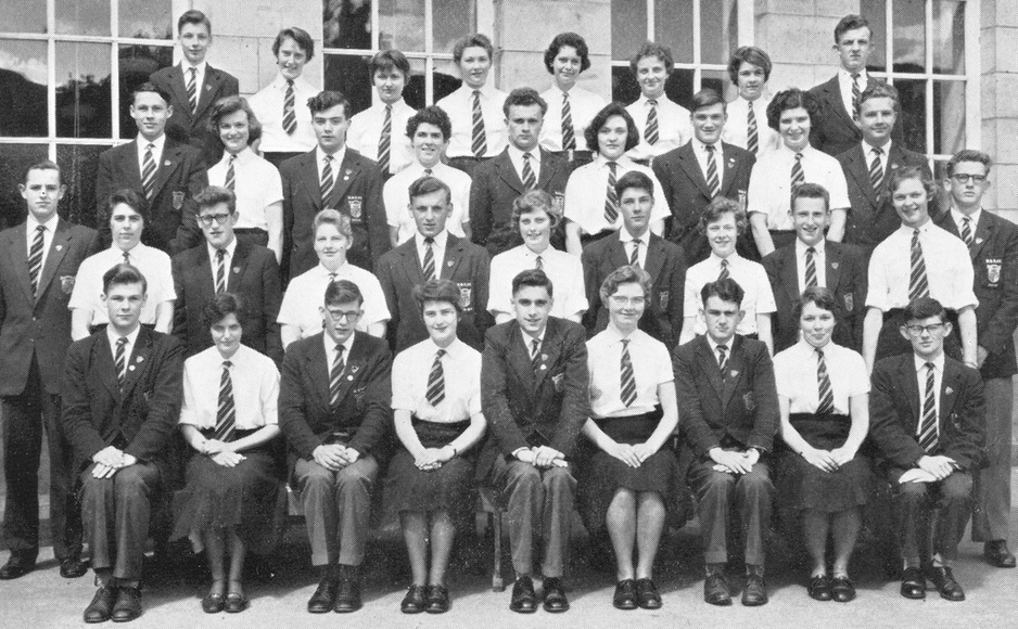 Rodger Mcfarlane Prefects